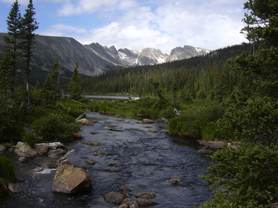 2013-08-11 Long Lake outlet