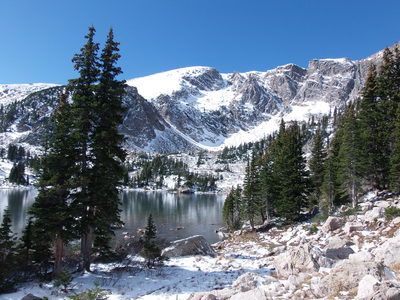2013-10-13 Upper Forest Lake