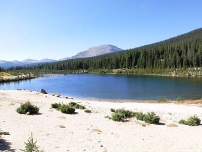 2014-09-20 Sandbeach Lake