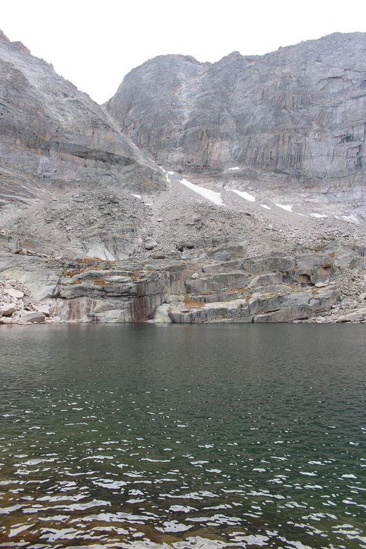 2015-09-13 Green Lake