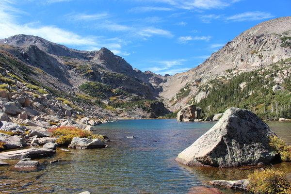 2015-09-21 Eagle Lake
