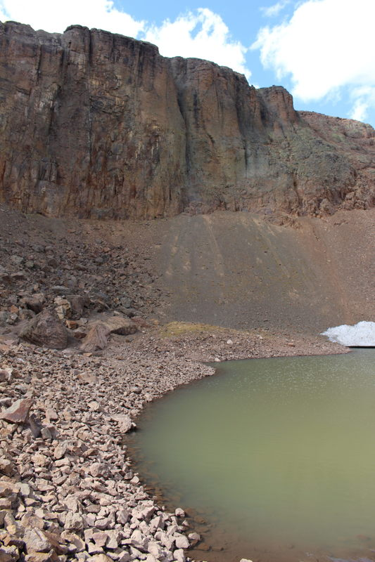 2015-09-27 Iceberg Lake