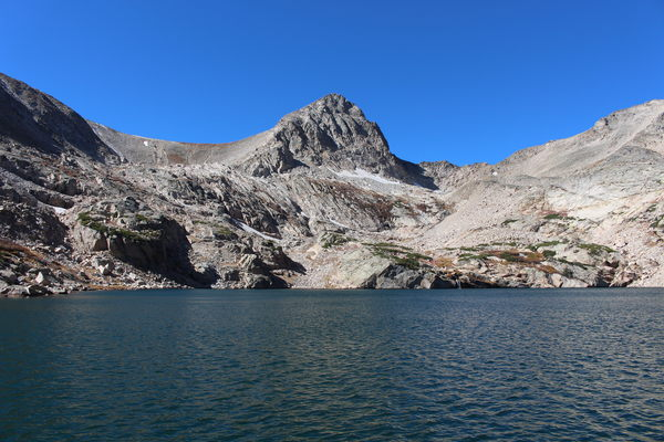 2015-10-12 Blue Lake and Mt Toll