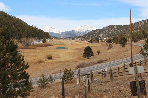 2021-03-09 View toward Estes Park from start of Hell Canyon FR123